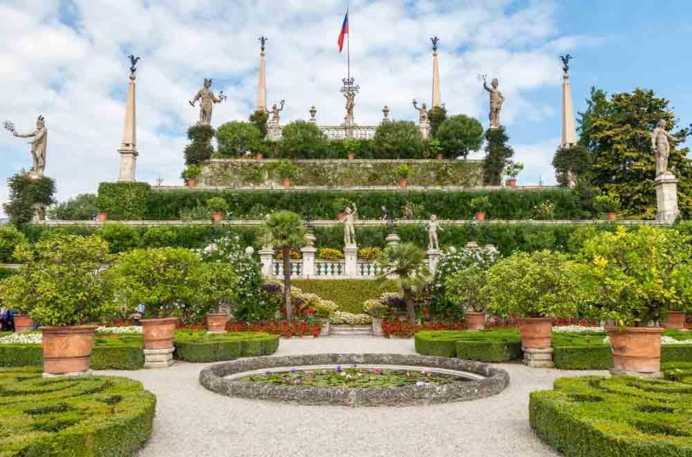 The top 10 sights of piedmont zainoo blog for Alexander isola
